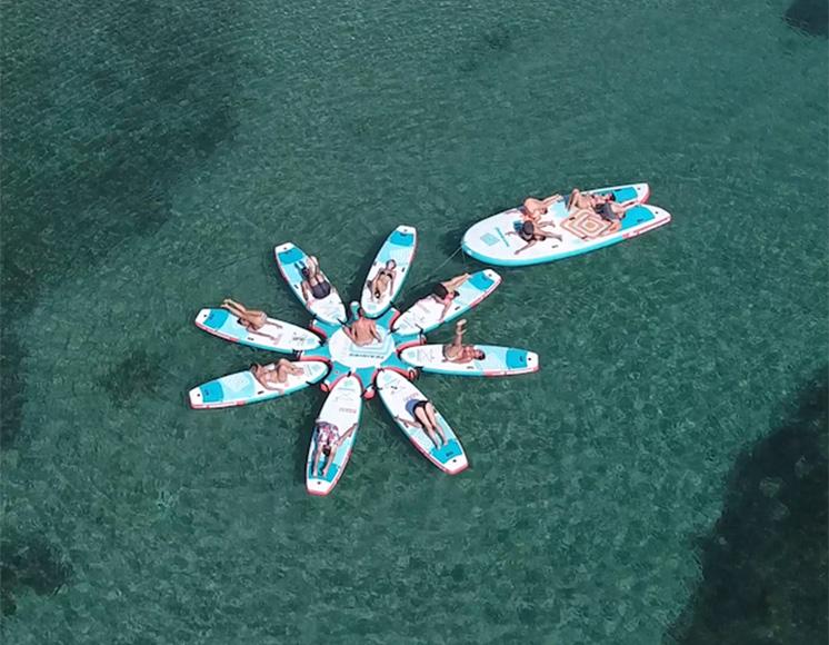 paddle-yoga-cannes